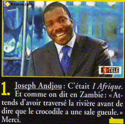 proverbe africain coco