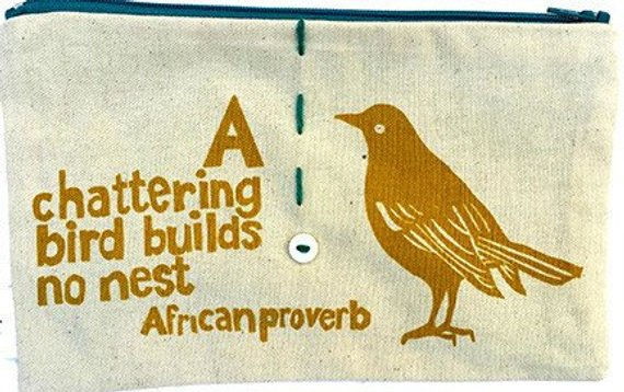 proverbe africain coq