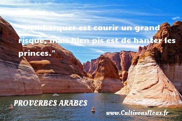 proverbe africain courir