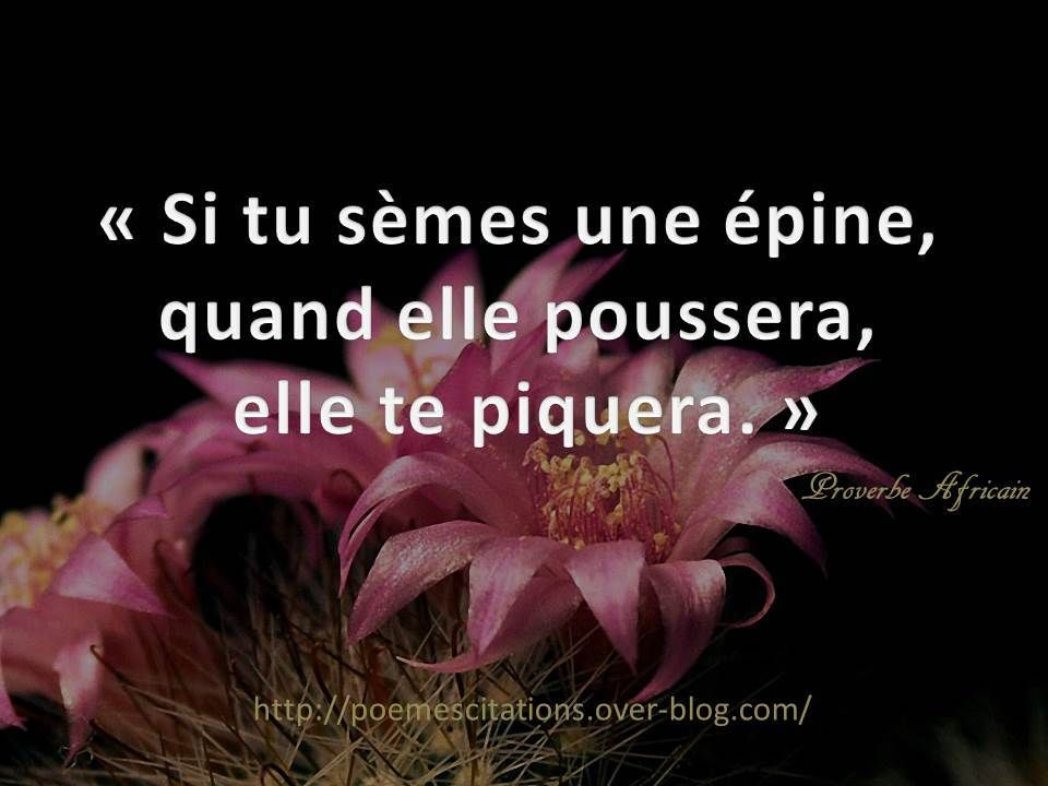proverbe africain deuil