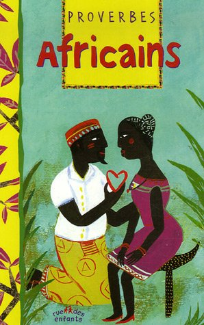 proverbe africain drole pdf