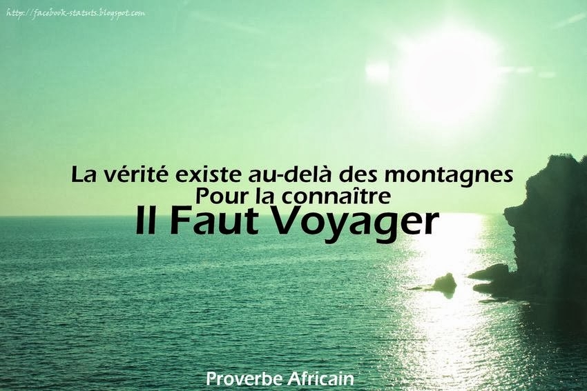 proverbe africain facebook