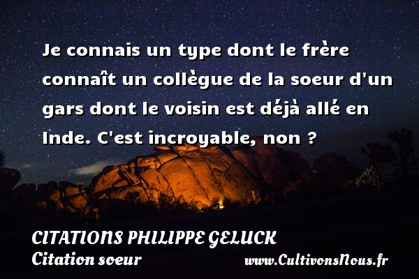 proverbe africain frere