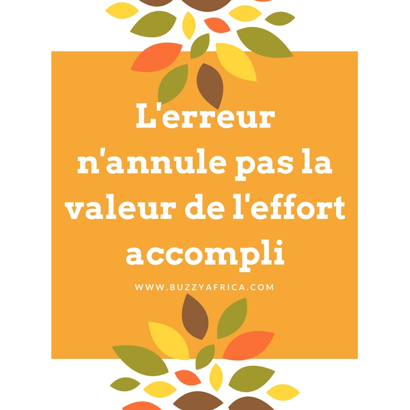 proverbe africain humilite