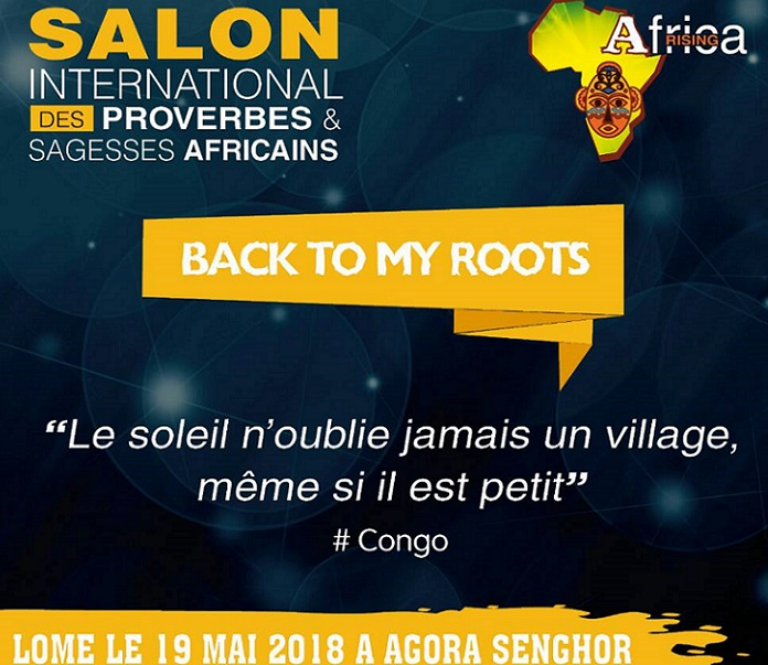 proverbe africain poule