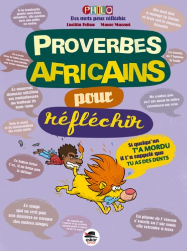 proverbe africain respect pdf