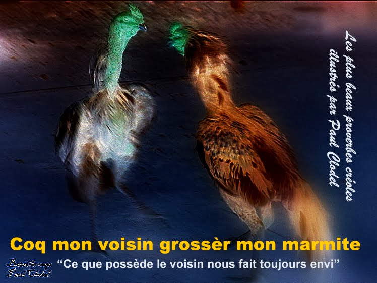 proverbe africain transmission