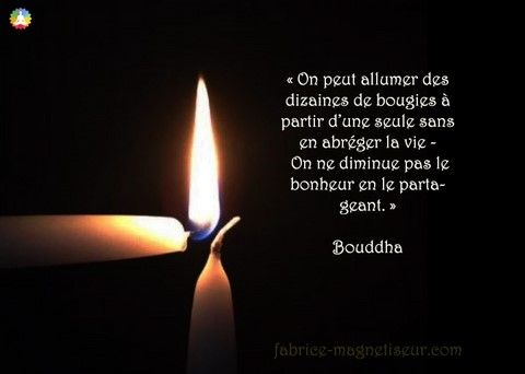 proverbe amour bouddhisme