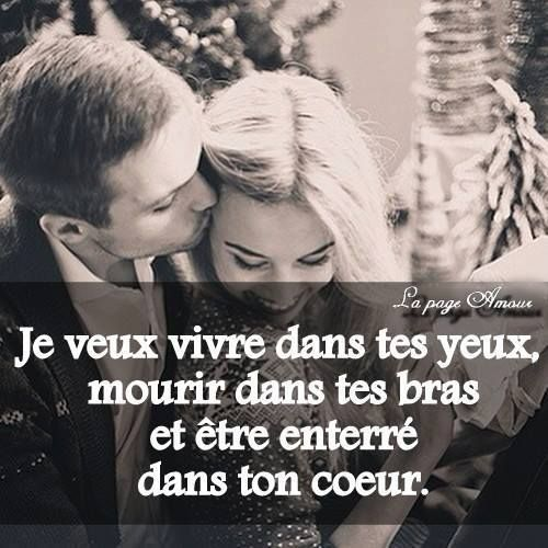 proverbe amour eternel