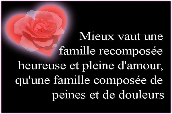 Proverbe Amour Famille Recomposee Les Plus Beaux Proverbes