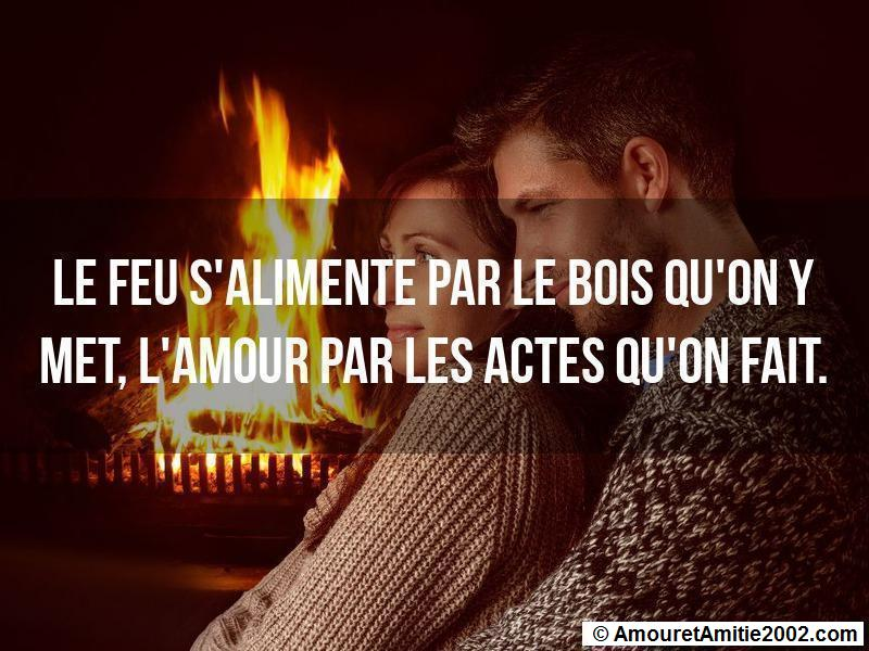 proverbe amour image