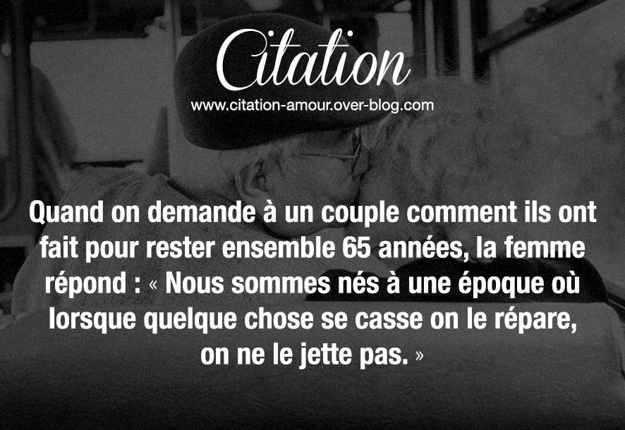 proverbe amour intense