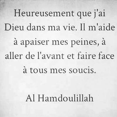 proverbe amour musulman