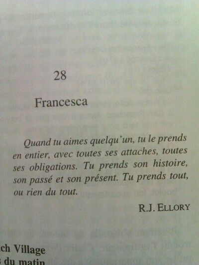 proverbe amour naissant