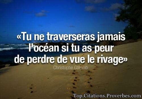 proverbe amour ocean