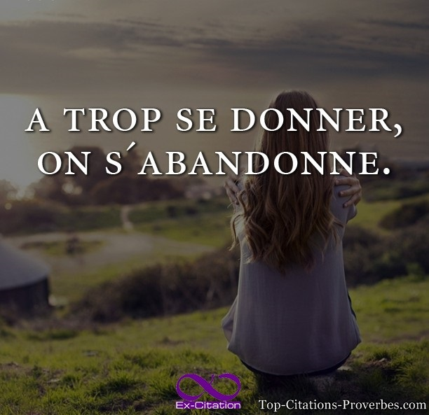 proverbe amour tres court