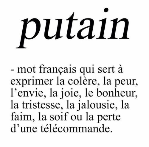 proverbe amour vulgaire