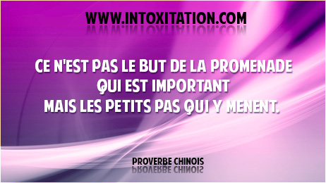 proverbe chinois alcool