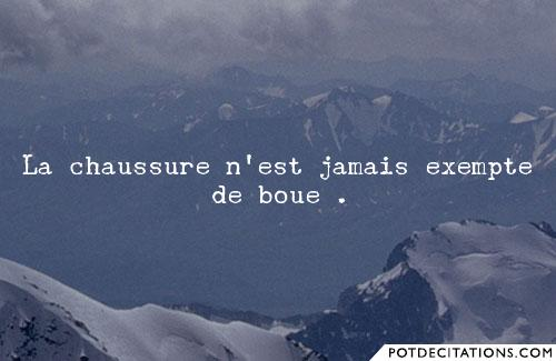 proverbe chinois chemin boueux