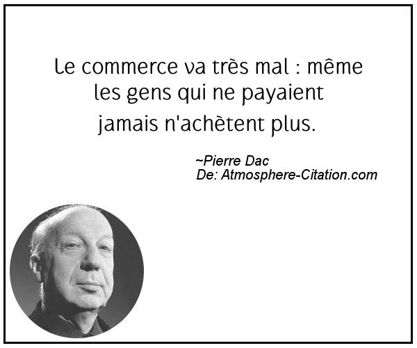 proverbe chinois commerce