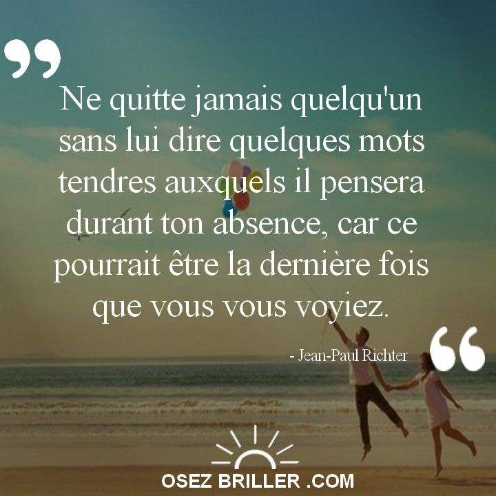 proverbe chinois depart