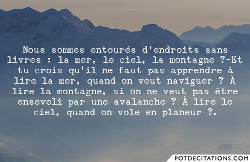 proverbe chinois deplacer une montagne