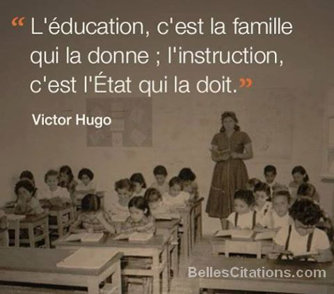 proverbe chinois education