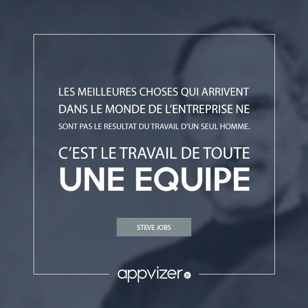 proverbe chinois equipe