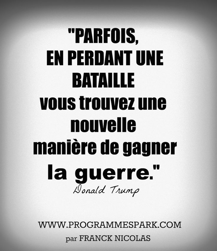 proverbe chinois gagner