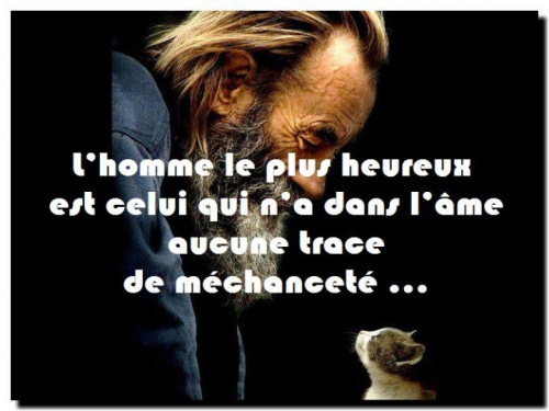 proverbe chinois gentillesse