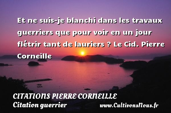 proverbe chinois guerrier