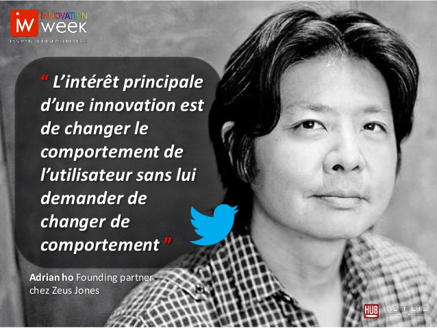 proverbe chinois innovation
