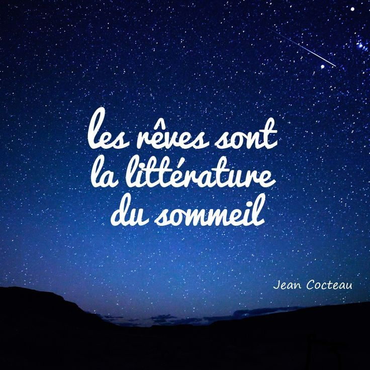 proverbe chinois nuit