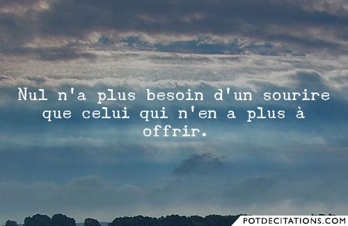 proverbe chinois nul