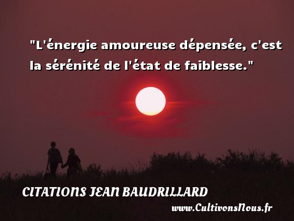 proverbe chinois sur l'energie