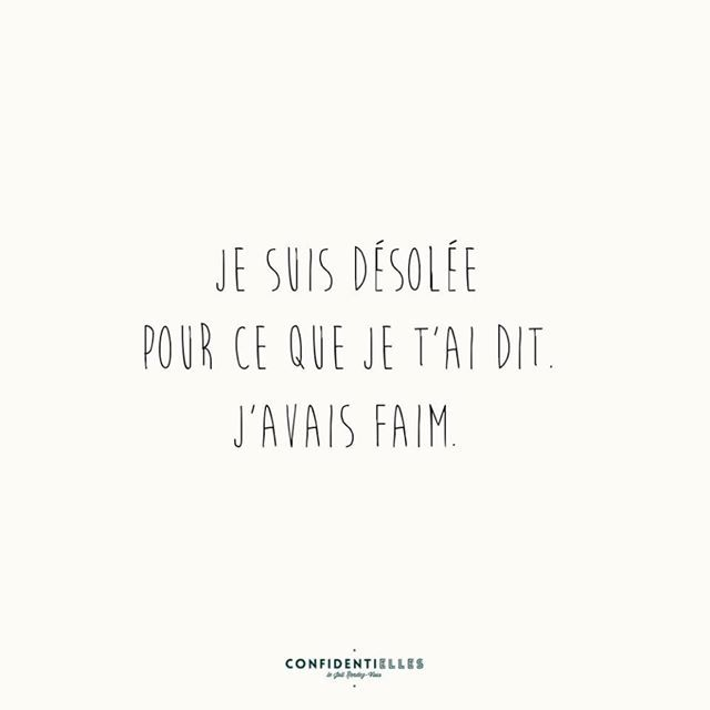 proverbe drole gourmandise