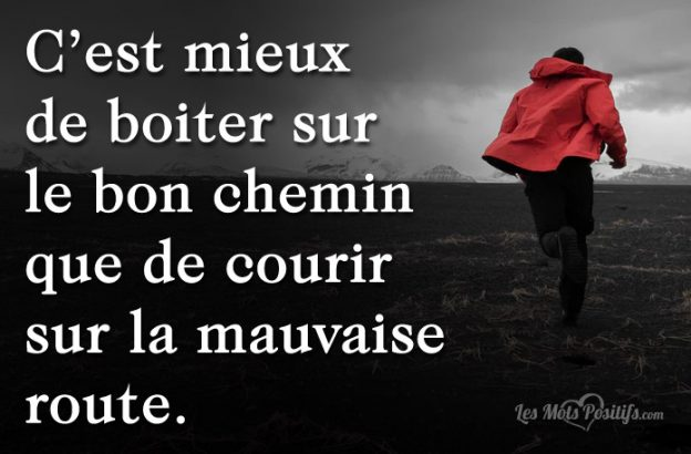 proverbe objectif