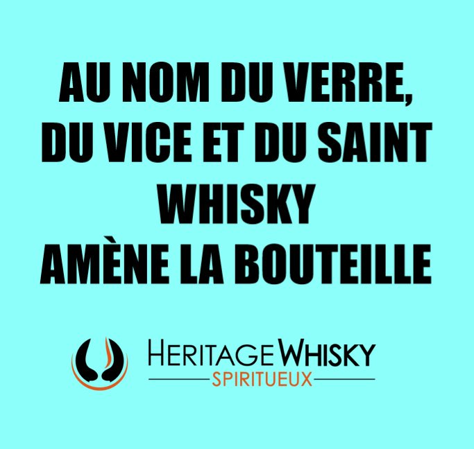 proverbe whisky